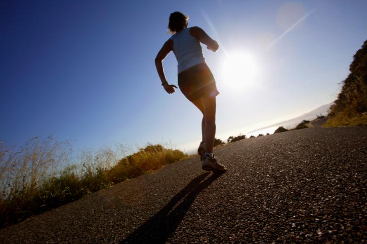 Bli mer produktiv med träning