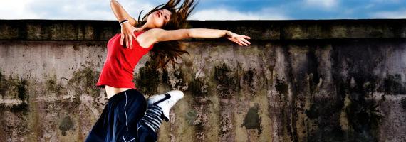 Dans förbättrar livskvaliteten