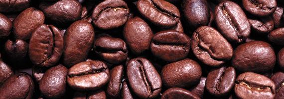 Kaffe – en nyttig last