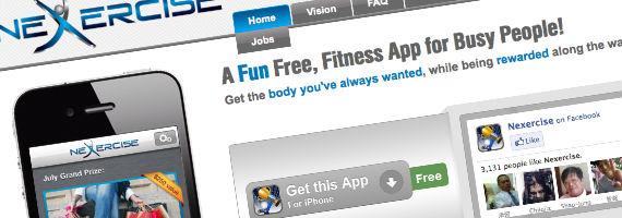 Trendspaning – Spelifierad app