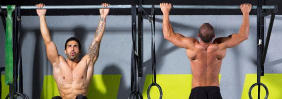 Crossfit – en träningsform med attityd