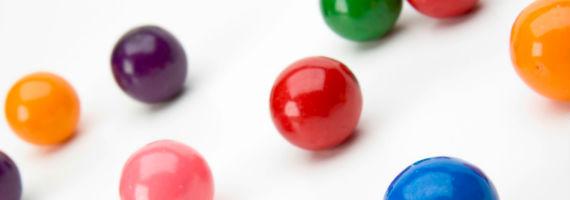 Tugga tuggummi – gå ned i vikt?