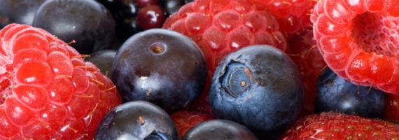 Vad är egentligen superfoods?