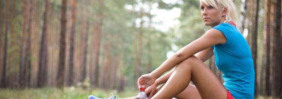 Är du beroende av träning?