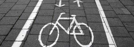Dags att ta fram cykeln