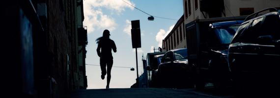 Var femte svensk löptränar varje vecka