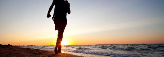 Fem saker du kanske inte visste om löpning