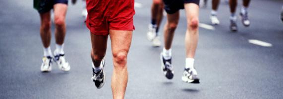 Därför borde alla löpare styrketräna