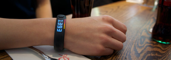 Nike+ FuelBand recension