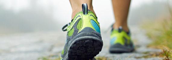 12 steg till framgång i löpspåret