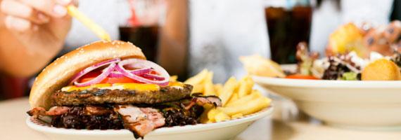 Mättat fett kan göra dig korkad