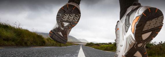 Krönika: Min löparkarriär
