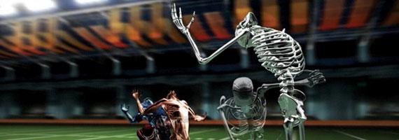 Sport Science på Discovery