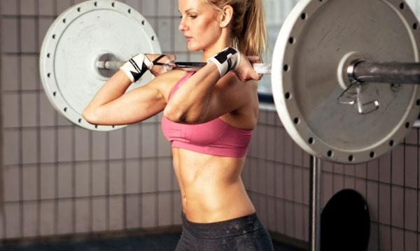 12 nybörjartips till tjejer som vill börja styrketräna