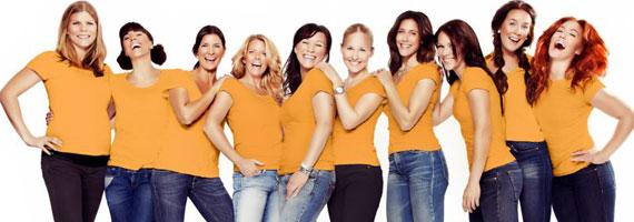 B.A.B.Y – Sveriges största nätverk för tjejer som tränar