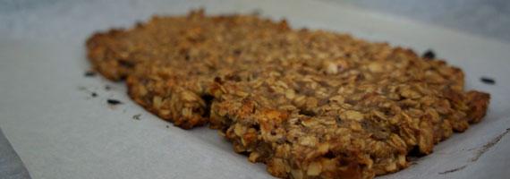 Recept på grötbars