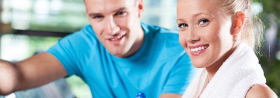 Nya riktlinjer för personliga tränare