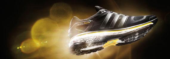 Adidas BOOST™- förändrar löpning för alltid?