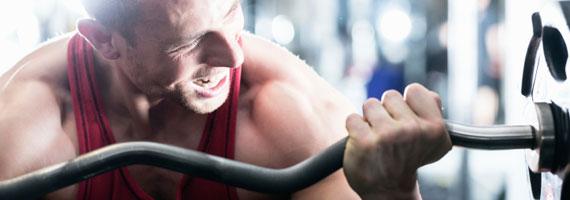 Höj din IQ med styrketräning