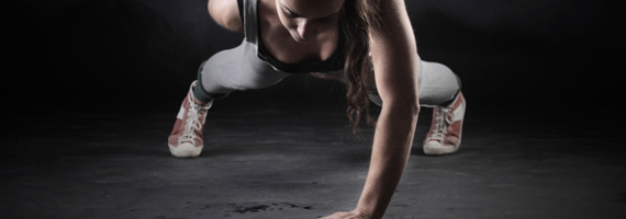 Så blir du mer självsäker i gymmet
