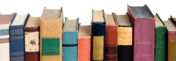 Böcker att läsa på semestern