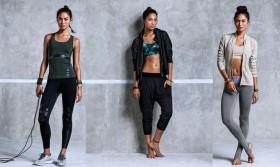 H&M släpper ny sportkollektion