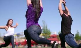 Barbell Apparel – jeans för muskulösa ben