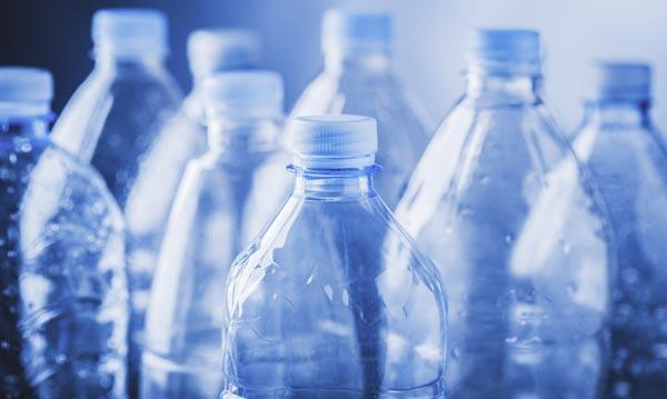 Blir du förgiftad av din vattenflaska?