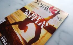 Yoga World – ny svensk yogatidning